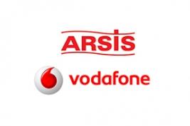 Vodafone – Arsis